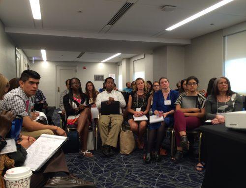 @ The Woodrow Wilson Teaching Fellows 2014 Convening